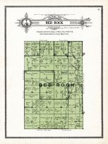 Red Rock, Minnehaha County 1913